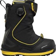Jones Mtb Black Yellow