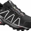 Speedcross 4 GTX Black