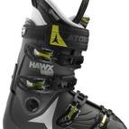 Hawx Prime 120 Anthracite/Black/Lime