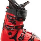 Hawx Prime 120 Red Black