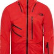 M Fuse Brigandine Jacket Fiery Red Fuse