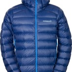 Lyngen lightweight down750