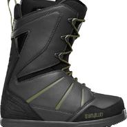 Boots De Snowboard 32 Lashed Chris Bradshaw Noir