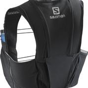 Rail  Bag S/lab Sense Ultra 8 Set Black/rd