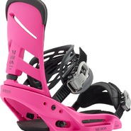 Mission EST Pink