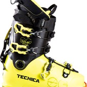 Zero G Tour Pro Bright Yellow Black