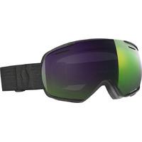 Linx Black Enhancer Green Chrome