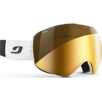 Skydome Blanc Noir Zebra Flash Gold