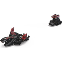 Alpinist 12 Black Red