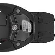 N Warden Mnc 11 L100 Black