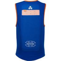Action Vest Junior Blue Orange D3o - L
