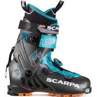 F1 Anthracite Pagoda Blue - 29.5