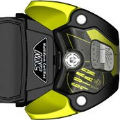 Guardian Mnc 16 C100 Yellow Black - S