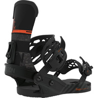 Forged Force Black - M