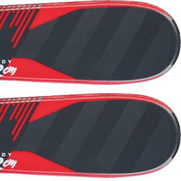 Pack Indy Jr  - 136 + Fdt Jr 7.0 70mm Black  - Sans