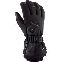 Pack Ultra Heat Gloves Men Black + Powersock Set Heat Uni + S Pack 1200 V2 - 42-44