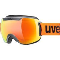 Downhill 2000 Cv Black Mirror Orange Colorvision Orange