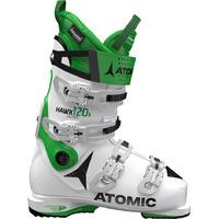 Hawx Ultra 120 S White Green - 26 - 26.5