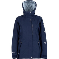 Corpus Insulated Gore-tex Dark Blue