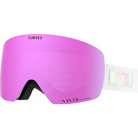 Contour White Alps Vivid Pink + Vivid Infrared