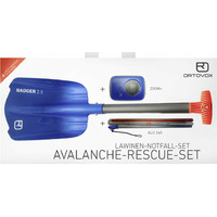 Avalanche Rescue Set Zoom +