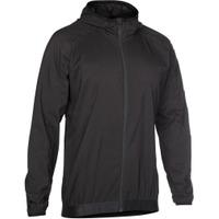 Windbreaker Jacket Shelter Black