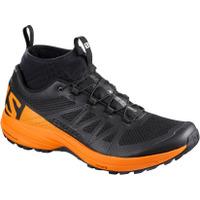 XA Enduro Black/bright marigold/bk