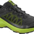 XA Elevate GTX Bk/lime green/bk