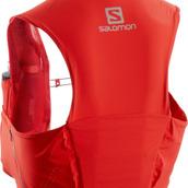 S/Lab Sense Ultra 5 Set racing red