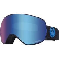 X2S Split/Lumalens Blue Ion + Bonus Lens