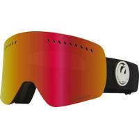 NFXS Black/Lumalens Red Ion + Bonus Lens