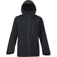 M AK Gore-Tex Cyclic Jacket True Black