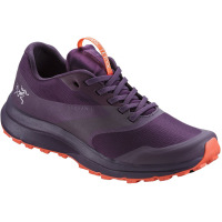 Norvan LD Purple Reign/Autumn Coral