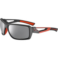 Shortcut Matt Black Red 1500
