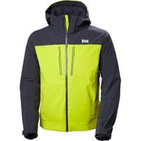 Signal Jacket Sweet Lime