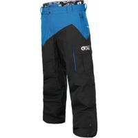 Styler Pant Black Blue