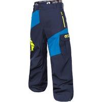 Alpin Pant Dark Blue