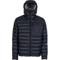 Ventus Micro Puffer Down Jacket Black