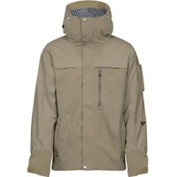 Corpus Insulated Stretch Jacket Beige