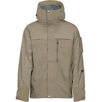 Corpus Insulated Stretch Jacket Beige