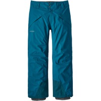 M's Snowshot Pants - Reg Big Sur Blue