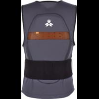Action Vest Pro Men Grey/Orange