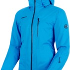 Stoney GTX Thermo Jacket Men Imperial-Ultramarine