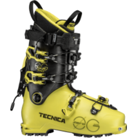 Zero G Tour Pro Bright Yellow/Black