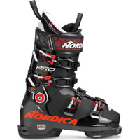 Pro Machine 130 Gripwalk Nero Rosso