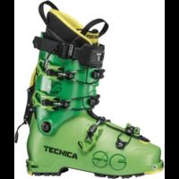 Zero G Tour Scout Bright Green/Green