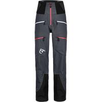 3L Guardian Shell Pants W Black Steel