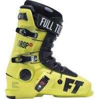 Drop Kick Yellow