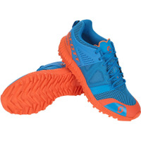 Kinabalu Power Blue/Orange