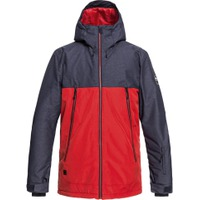 Sierra Jacket Flame